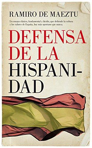 Defensa de la Hispanidad (Pensamiento político)