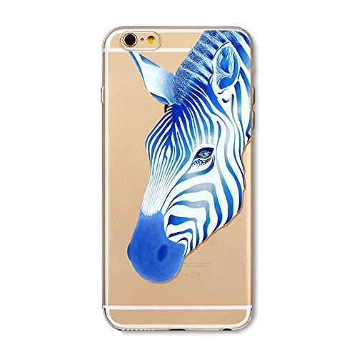 "iPhone 5S TPU Hülle,iPhone 5s Handytasche HandyHülle, BoomTeck Silikon Hülle Transparent Schutzhülle für 4.0"" Apple iPhone 5S/iPhone SE/iPhone 5 Slim Weiche Unsichtbare Gel-Skizze Stoßfest Gummi Schüt 09"