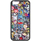 iPhone 6/iPhone 6s carcasa, carcasa iPhone 6S (4.7inch), iPhone 6S Case, iPhone 6Case, One Piece Designs Back Case Cover for iPhone 66S, carcasa iPhone 66S Accessories