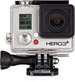 Gopro HERO 3+ Silver Edition (IT Version)