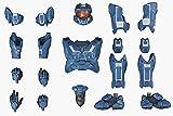 Halo Art FX+ Zubehör-Set: Mark VI für Master Chief