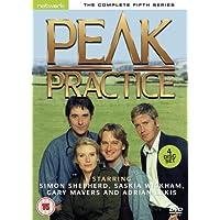 Peak Practice - Series 5 - Complete [DVD] [1997] by Gary Mavers
