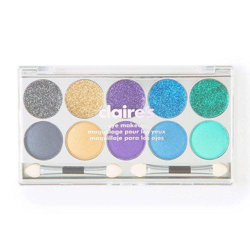10-piece-glitter-eyeshadow-palette