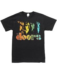 T-shirt The Doors - Spectrum