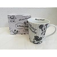 Disney Topolino Tazza mug porcellana Sketch Fumetto in scatola regalo