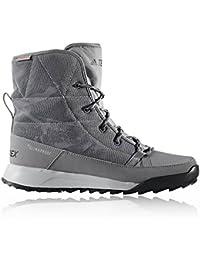 factory authentic d7c40 dd7f3 adidas Damen Terrex Choleah Padded Cp Trekking- Wanderstiefel, grau, ...