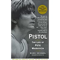 Pistol: The Life of Pete