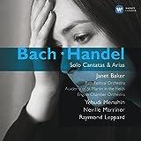 Bach / Handel: Solo Cantatas & Arias