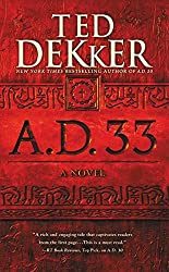 A.D. 33: A Novel (AD Book 2)
