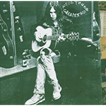 Neil Young: Greatest Hits by Neil Young (2004-11-16)