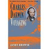Charles Darwin – Voyaging