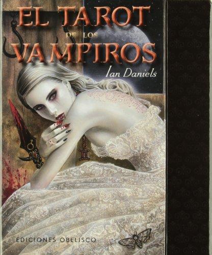 Tarot de los vampiros, el (+baraja) [Lingua spagnola]