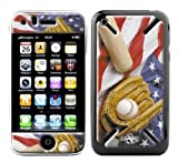 Coque 3D iPhone 3G/3GS Sport Baseball USA
