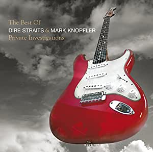 The Best of Dire Straits & Mark Knopfler