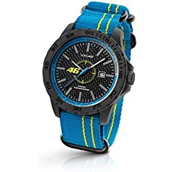 VR46 By TW Steel Watch Valentino Rossi Male - VR12
