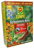Schneckenkorn Compo 1,2 kg