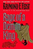 Rage of a Demon King (Serpentwar Saga) by Raymond E. Feist (1997-04-05)