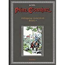 Prinz Eisenherz, Bd. 7: Jahrgang 1949/1950