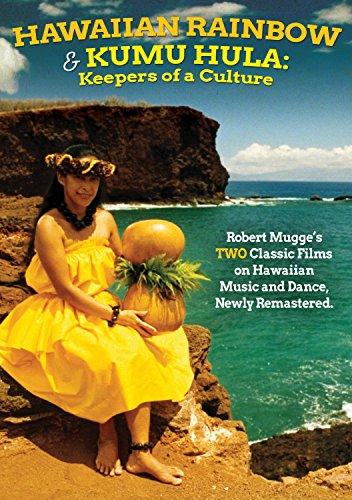 Preisvergleich Produktbild Hawaiian Rainbow / Kumu Hula: Keepers Of A Culture [DVD] [UK Import]