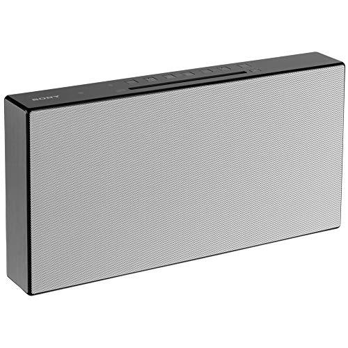 Oferta de Sony CMT-X3CD - Sistema Hi-Fi Compacto de 20W con Bluetooth y NFC, Blanco