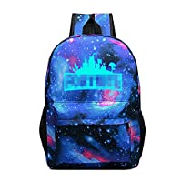 Obvie Galaxy Backpack Big School Backpack Unisex Backpack for Laptop