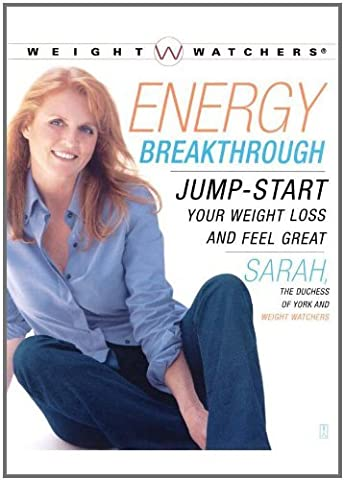 Energy Breakthrough: Jump-Start Your Weight Loss and Feel Great by