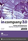 in company 3.0 - Upper Intermediate. Digital Student's Book Package Premium