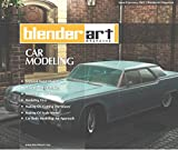 BlenderArt Magazine Issue 08