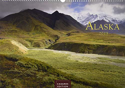 Alaska 2019 - Format L
