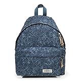 Eastpack Padded Pak'r Sac à Dos Loisir, 40 cm, Bleu (Waves)