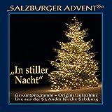 Salzburger Advent - In stiller Nacht