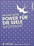 myBook - Power für die Seele: Das persönliche Buch für mehr innere Kraft und Gelassenheit