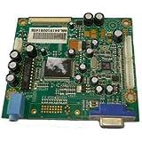 GENUINE VGA BOARD FOR FUJITSU TV MODEL 170B6 PN#E257865LXD-2
