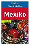Baedeker Allianz Reiseführer Mexiko