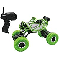 AmaMary Mini Remote Control Climbing Car 2.4Ghz 1:43 USB Rechargeable High Speed Off Road Remote Control Car - Compare prices on radiocontrollers.eu