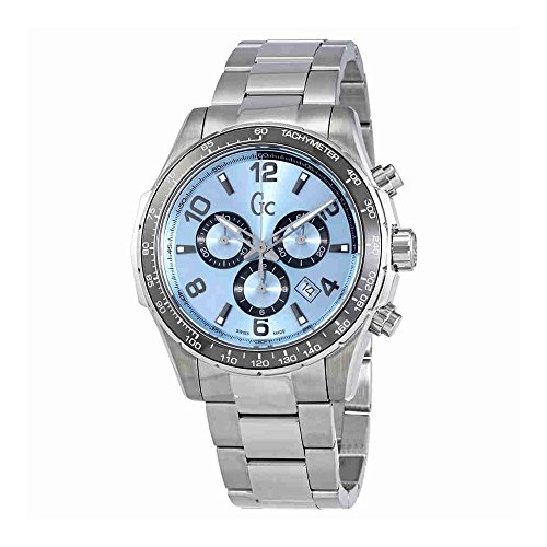 GC by Guess montre homme Sport Chic Collection Techno Sport chronographe X51006G7S