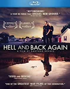 Hell & Back Again [Blu-ray] [2011] [US Import]