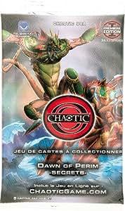 Asmodée - CHAO02 - Jeu de cartes à jouer et à collectionner - Booster Chaotic