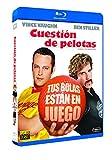 Cuestion De Pelotas [Blu-ray] [Import espagnol]
