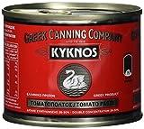 Produkt-Bild: Kyknos doppelt konzentrierte Tomatenpaste 28-30% - 200g Dose, 6er Pack (6 x 200 g)