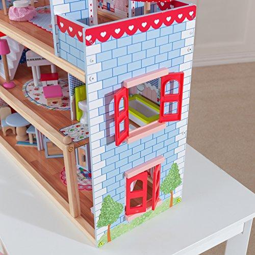 KidKraft Puppenhaus Chelsea - 15