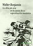 Obra De Arte En La Epoca De Su Re (Historia (casimiro))