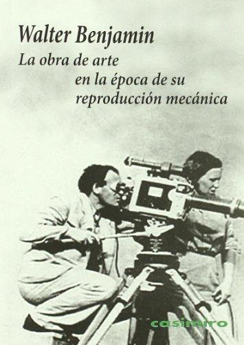 Obra de Arte en la Época de su Reproducción Mecánica, Colección Historia (Casimiro)
