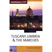 Cadogan Guide Tuscany, Umbria & the Marches (Cadogan Guides)