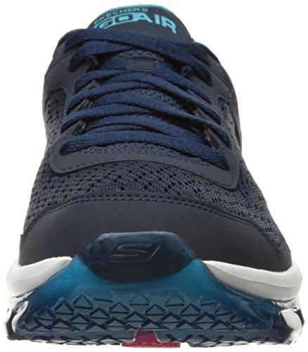 Skechers Damen Go Air Sneakers Blau (Nvbl)