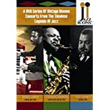 Jazz Icons - Vol. 4