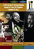 Jazz Icons - Vol. 4 (8 DVD Boxset inkl. exkl. Bonus DVD)