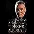 """The Psychic Adventures of Derek Acorah: Star of TV's Most Haunted: Star of TV's """"Most Haunted"""""""