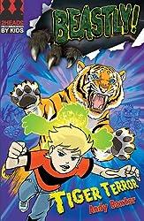 Tiger Terror (Beastly)