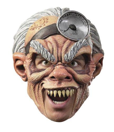 Preisvergleich Produktbild Böser Doktor Maske